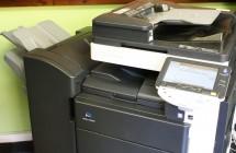 Fotocopie & scansioni