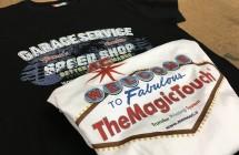 Stampa T-Shirt con TERMO-TRASFERIBILI